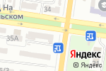 Схема проезда до компании Синт-Мастер в Одессе