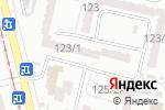 Схема проезда до компании Південні джерела в Одессе