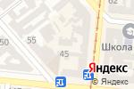 Схема проезда до компании Мастерская по ремонту обуви и изделий из кожи в Одессе