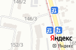 Схема проезда до компании Шенонсо в Одессе