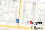 Схема проезда до компании Куры-Гриль-Шаурма в Одессе