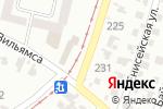 Схема проезда до компании Aquaдом в Одессе