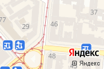 Схема проезда до компании Absolute Finance в Одессе