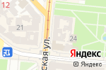 Схема проезда до компании Mobilo4ka в Одессе