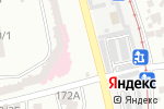 Схема проезда до компании Кафе на Люстдорфской в Одессе