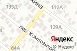 Схема проезда до компании Магазин новой, комиссионной мебели и бытовой техники в Одессе