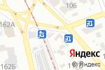 Схема проезда до компании Яскравий соняшник в Одессе