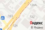 Схема проезда до компании На 7-ой Пересыпской в Одессе