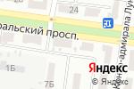 Схема проезда до компании Общественная приемная депутата Городского Совета Еремицы А.Н. в Одессе