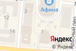 Схема проезда до компании MariOlli в Одессе