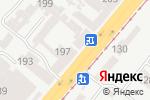 Схема проезда до компании Суперпартс в Одессе