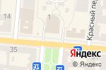 Схема проезда до компании УКРАИНСКАЯ НАЦИОНАЛЬНАЯ АУДИТОРСКАЯ КОМПАНИЯ в Одессе