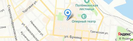 Стейкхаус. Мясо и вино на карте Одессы