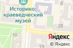 Схема проезда до компании Куманець в Одессе