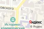 Схема проезда до компании Климат-Юг в Одессе