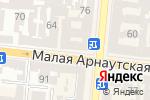 Схема проезда до компании Провідна, ПрАТ в Одессе