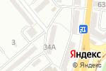 Схема проезда до компании АКАДЕМТУР, ЧП в Одессе