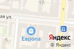 Схема проезда до компании Gulliver в Одессе