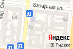 Схема проезда до компании ProfotoЦентр Kodak, ЧП в Одессе