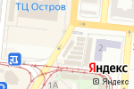 Схема проезда до компании Фотоцентр в Одессе