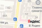 Схема проезда до компании Добробутик в Одессе