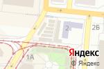 Схема проезда до компании Mobil.com в Одессе