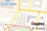 Схема проезда до компании Fopee в Одессе
