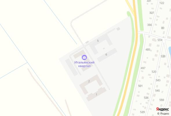 купить квартиру в ЖК Итальянский квартал