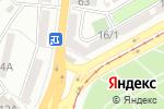 Схема проезда до компании Пекинская утка в Одессе