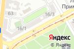 Схема проезда до компании Городское отделение связи №39 в Одессе