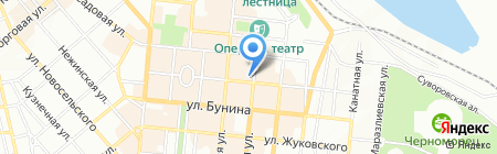 Best But на карте Одессы