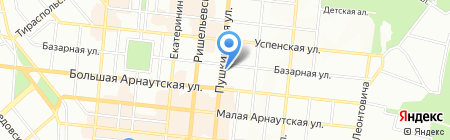 Новые люди на карте Одессы