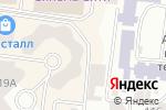 Схема проезда до компании YaGoDa в Одессе
