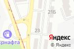 Схема проезда до компании Усик в Одессе