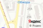 Схема проезда до компании Botanic Butique в Одессе