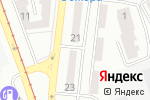 Схема проезда до компании Leleva в Одессе
