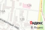 Схема проезда до компании Одесская национальная академия пищевых технологий в Одессе