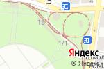 Схема проезда до компании Аромат в Одессе