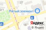 Схема проезда до компании Общественная приемная народного депутата Украины Кивалова С.В. в Одессе