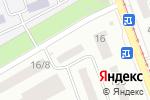 Схема проезда до компании Магазин канцтоваров и детских обучающих книг в Одессе