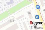 Схема проезда до компании 4 сезона в Одессе