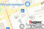 Схема проезда до компании Партнер в Одессе