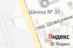 Схема проезда до компании Svetliца в Одессе