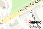 Схема проезда до компании Sentiment Style Nail and Beauty в Одессе