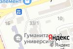 Схема проезда до компании Теремок-union в Одессе