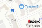 Схема проезда до компании Городское отделение связи №58 в Одессе