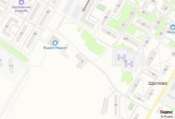 жилой комплекс Медем