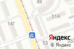 Схема проезда до компании Remob в Одессе