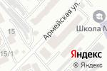 Схема проезда до компании Медовое в Одессе