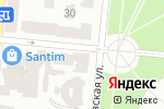 Схема проезда до компании Camellia в Одессе